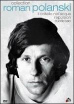 Roman Polanski (3 DVD)