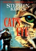 L' occhio del gatto