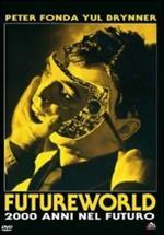 Futureworld. 2000 anni nel futuro