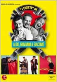 I 'corti' di Aldo, Giovanni & Giacomo