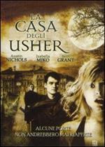 La casa degli Usher (DVD)