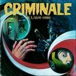 Criminale vol.3 Colpo gobbo