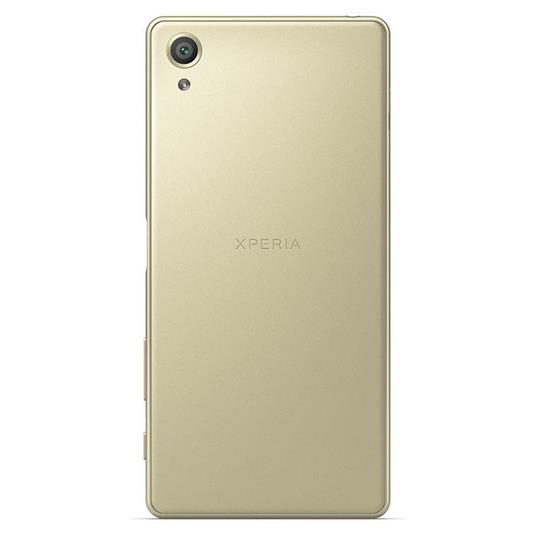 Smartphone Sony Xperia X 4G 32Gb Oro - 2