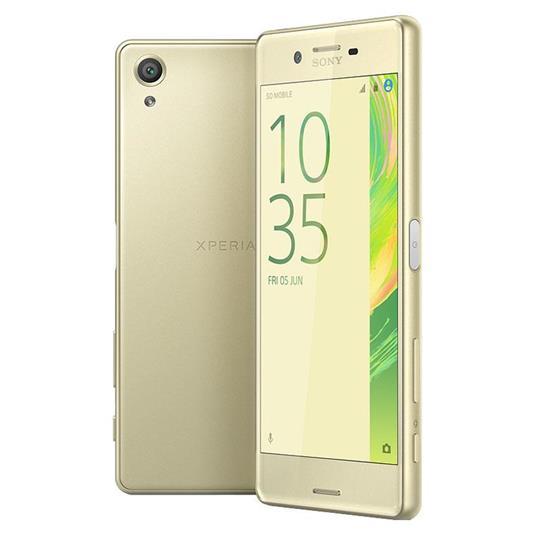 Smartphone Sony Xperia X 4G 32Gb Oro - 3