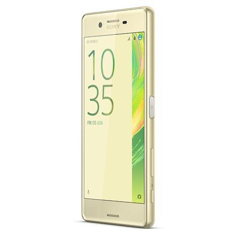 Smartphone Sony Xperia X 4G 32Gb Oro - 4