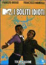 I soliti idioti. Stagione 3 (4 DVD)