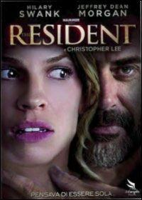 The Resident di Antti Jokinen - DVD
