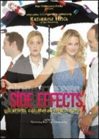 Side Effects. Gli effetti collaterali dell'amore di Kathleen Slattery-Moschkau - DVD
