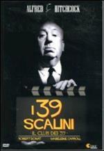The Thirty-Nine Steps. I 39 scalini