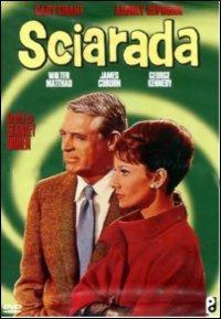 Sciarada di Stanley Donen - DVD