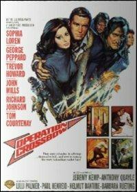 Operazione Crossbow di Michael Anderson - DVD