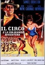 Il circo e la sua grande avventura