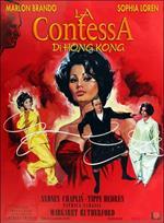 La contessa di Hong Kong