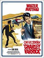 Chi ucciderà Charley Warrick?