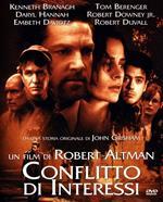 Conflitto di interessi (DVD)