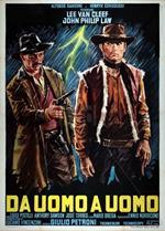 Da uomo a uomo (DVD)