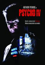 Psycho 4 (DVD)