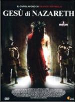 Gesù di Nazareth (3 DVD)