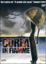 Corea in fiamme