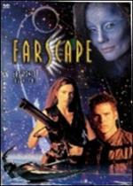 Farscape. Stagione 1. Vol. 1 (5 DVD)