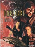 Farscape. Stagione 1. Vol. 2 (4 DVD)
