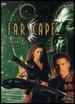 Farscape. Stagione 2. Vol. 1 (4 DVD)