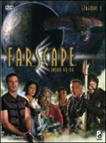 Farscape. Stagione 3. Vol. 1 (4 DVD)