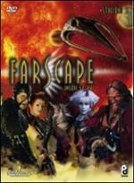 Farscape. Stagione 3. Vol. 2 (4 DVD)