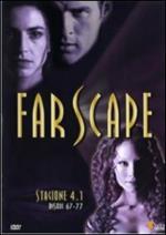 Farscape. Stagione 4. Vol. 1 (4 DVD)