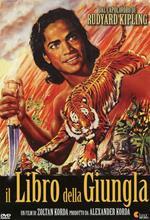 Il libro della giungla - 1942 (DVD)