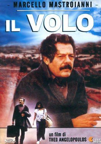Il volo di Thodoros Anghelopulos - DVD
