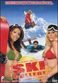 Ski College di Jonathan Schwartz - DVD