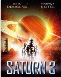 Saturn 3 di Stanley Donen - Blu-ray