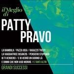 Il Meglio di Patty Pravo. Grandi Successi (Digipack)
