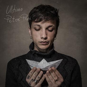 Peter Pan (Sanremo 2018) - CD Audio di Ultimo
