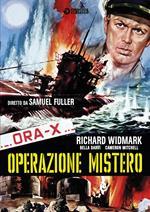 Operazione mistero (DVD)