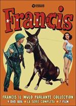 Francis il mulo parlante (4 DVD)