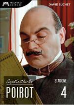 Poirot. Agatha Christie. Stagione 4 (2 DVD)