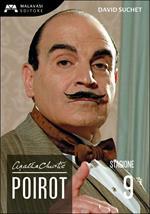 Poirot. Agatha Christie. Stagione 9 (2 DVD)