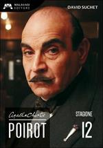 Poirot. Agatha Christie. Stagione 12 (2 DVD)