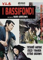 I bassifondi. Special Edition (DVD)