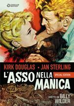 L' asso nella manica. Special Edition (DVD)