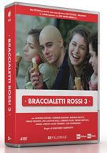 Braccialetti rossi 3 (serie tv Rai) (4 DVD)
