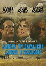 Arriva un cavaliere libero e selvaggio (DVD)