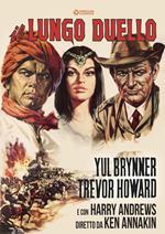 Il lungo duello (DVD)