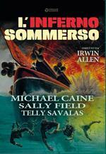 L' inferno sommerso (DVD)