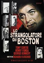 Lo strangolatore di Boston (DVD)