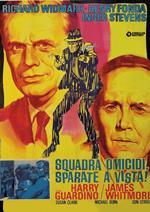 Squadra omicidi, sparate a vista! Rimasterizzato in HD (DVD)