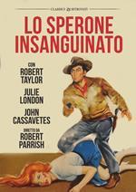 Lo sperone insanguinato (DVD)