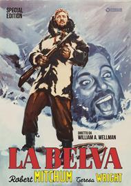 La belva. Special Edition (DVD)